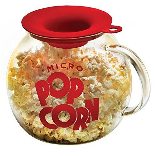 laroma micro 3 quart hacer palomitas de maíz