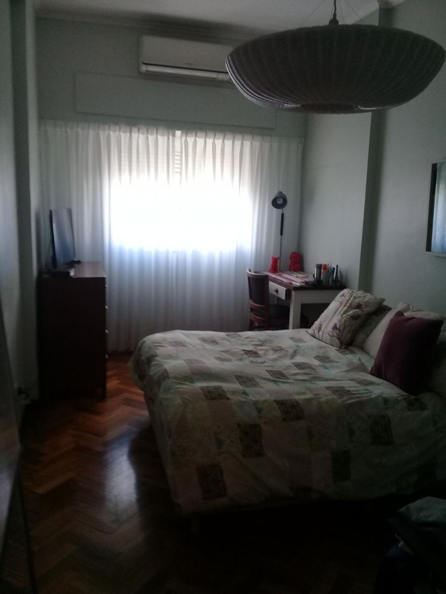 larrea y santa fe 2 dormitorios