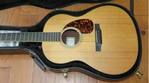 larrivee guitarra acústica de palisandro de 6 cuerdas l-03r