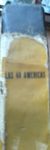 las 48 américas / raymond cartier