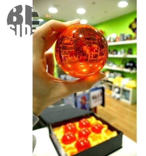 las 7 esferas del dragón caja goku gohan dragon ball z