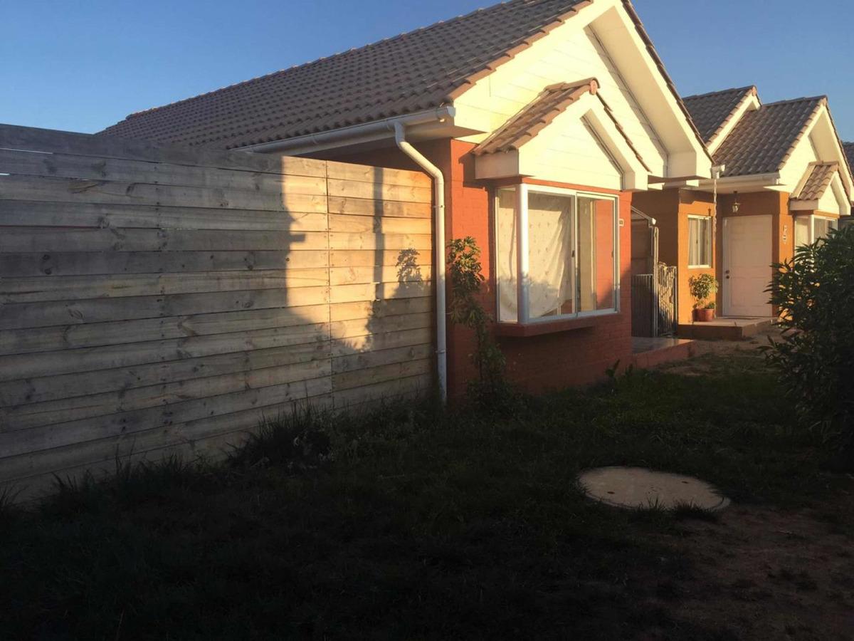 las acacias 640 - casa 1