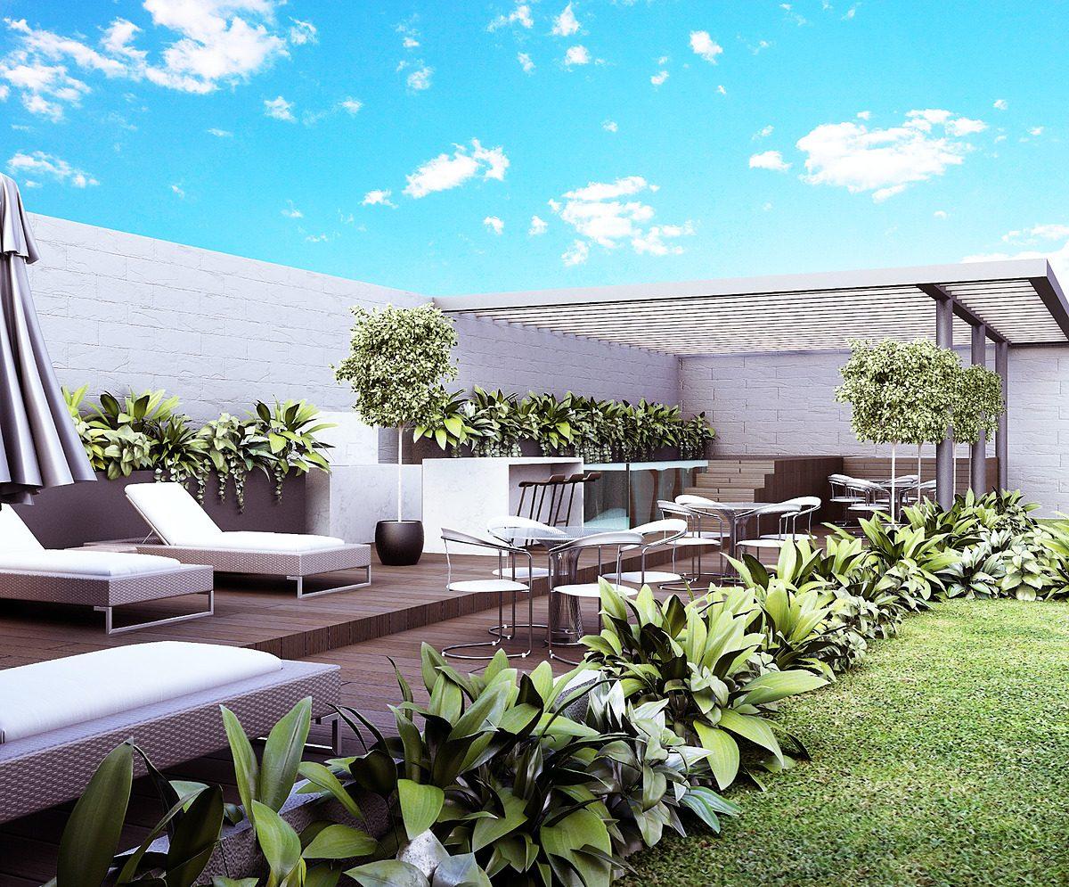 las águilas, exclusivo y elegante desarrollo, diseño, sobriedad y buen gusto!