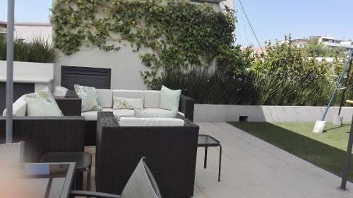 las aguilas parte baja , ph con roof garden privado)