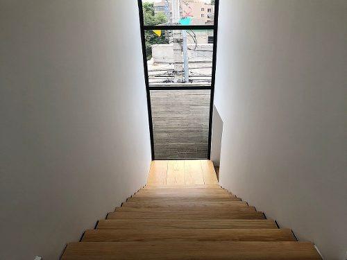 las águilas, preciosa casa a estrenar en condominio horizontal con terraza
