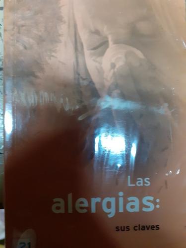 las alergias: sus claves