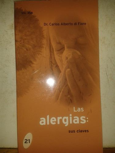 las alergias sus claves