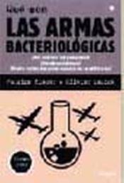las armas bacteriologicas(libro temas militares)