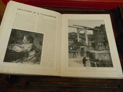 las artes revista mensual de museos colecciones exposiciones