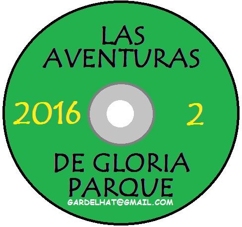 las aventuras de gloria parque 2