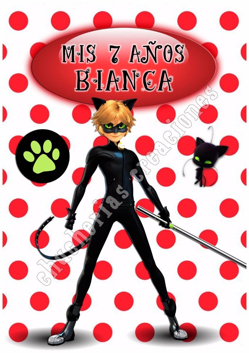 Las Aventuras De Ladybug Cat Noir 30 Cuadernos Para Colorear 597