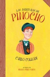 las aventuras de pinocho (colección alfaguara clásicos) (lib