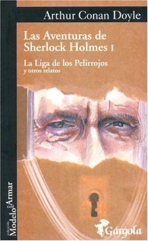 las aventuras de sherlock holmes i - arthur conan doyle