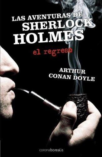 las aventuras de sherlock holmes(libro )