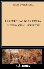 las burbujas de la tierra(libro crítica literaria. historia