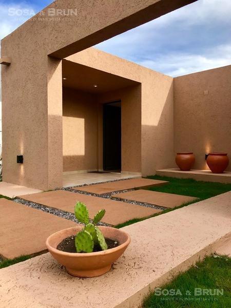 las cañitas barrio privado- country , casas en venta