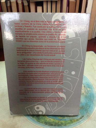 las cartas síquicas del i ching versión juan aristizabal