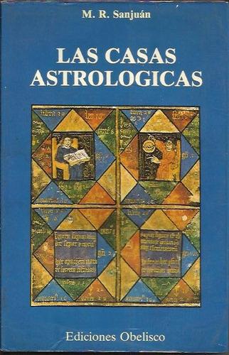 las casas astrologicas - sanjuan