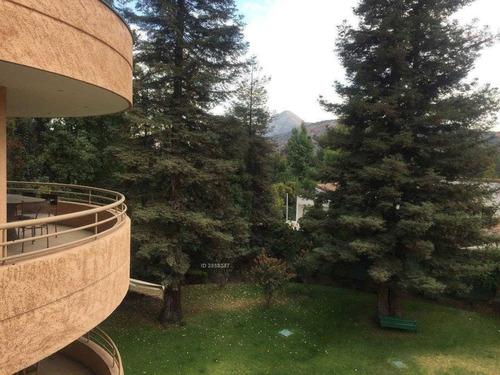 las condes-san damian-penthouse