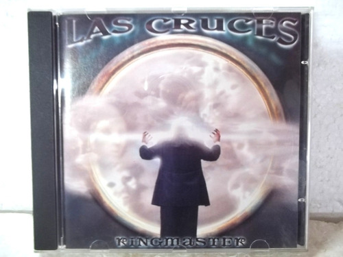 las cruces ringmaster cd original estado impecável