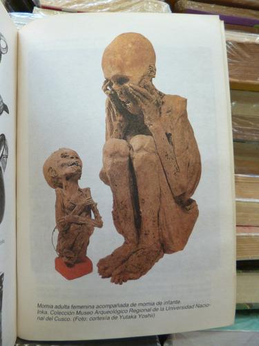 las culturas prehistòricas del perù, justo càceres macedo