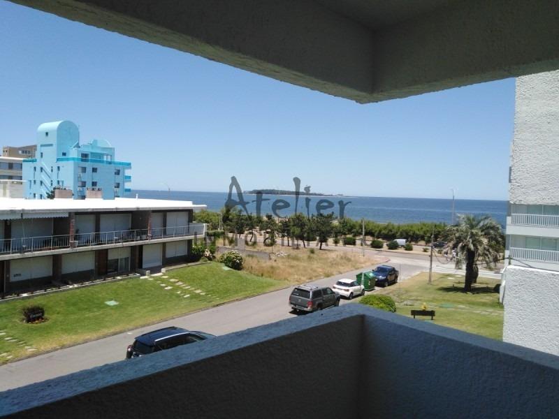 las delicias, apartamento con vista al mar- ref: 410