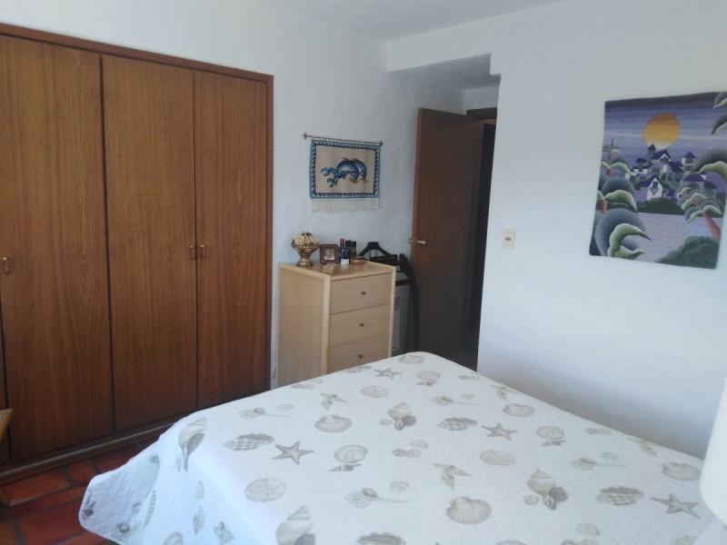 las delicias, apartamento con vista al mar-ref:2421