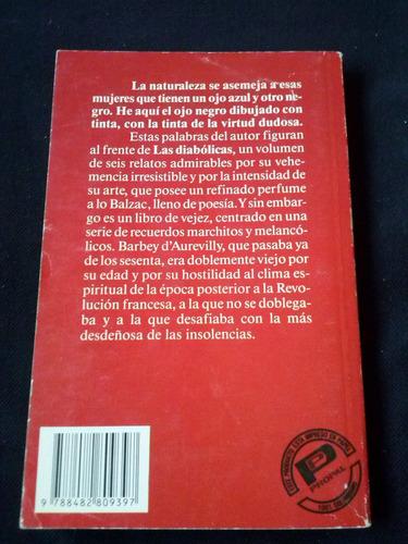 las diabolicas por jules barbey d' aurevilly n° 39