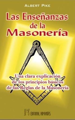 las enseñanzas de la masonería - albert pike