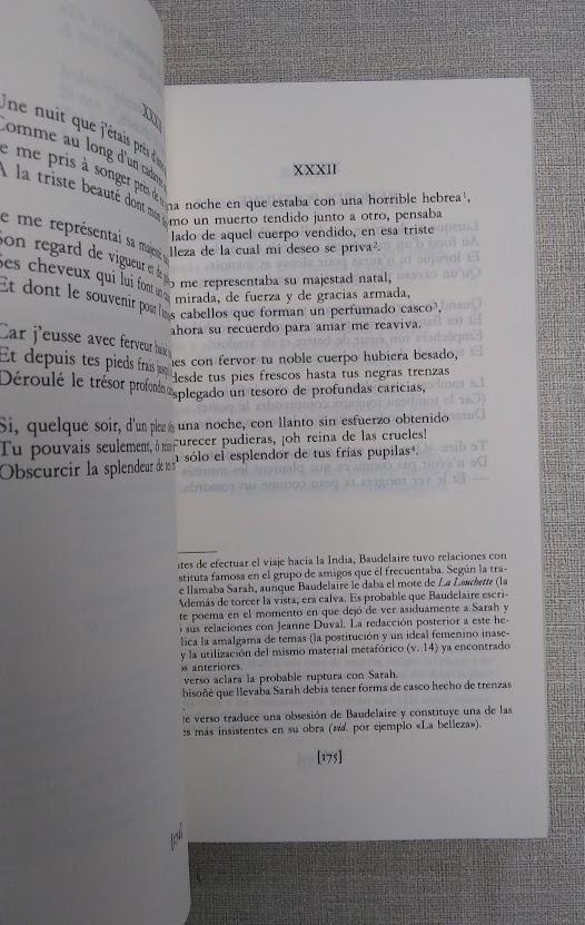 Las Flores Del Mal Charles Baudelaire