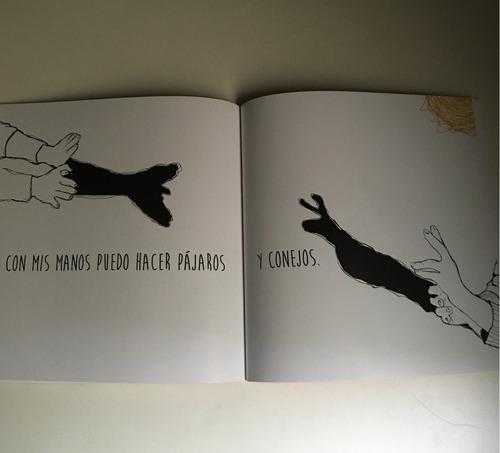 las formas del sol - libro infantil ilustrado-