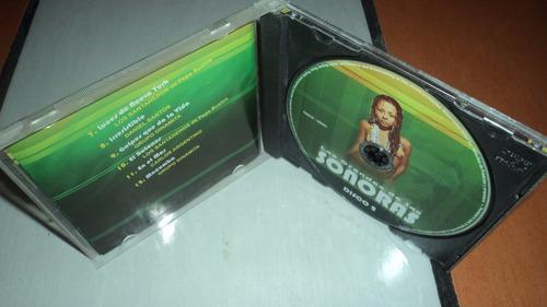 las grandes de las sonoras vol.2 cd varios artistas