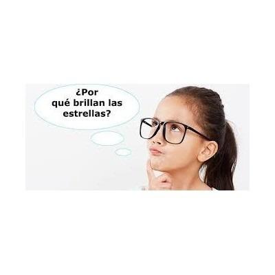 las grandes preguntas de los niños y las sencillas(correo)