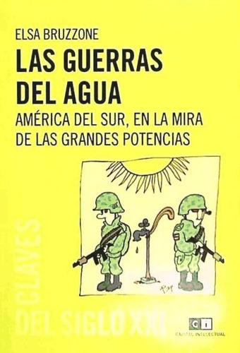 las guerras del agua.(libro )