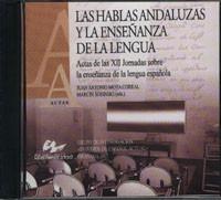 las hablas andaluzas en la enseñanza de la lengua(libro )