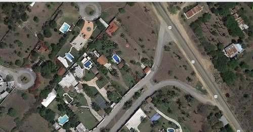 las haciendas - los cavazos - carretera nacional - terreno c
