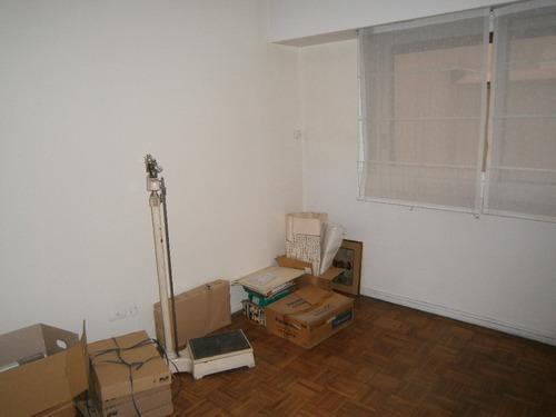 las heras gral av. 2200 - recoleta - oficinas planta dividida - venta