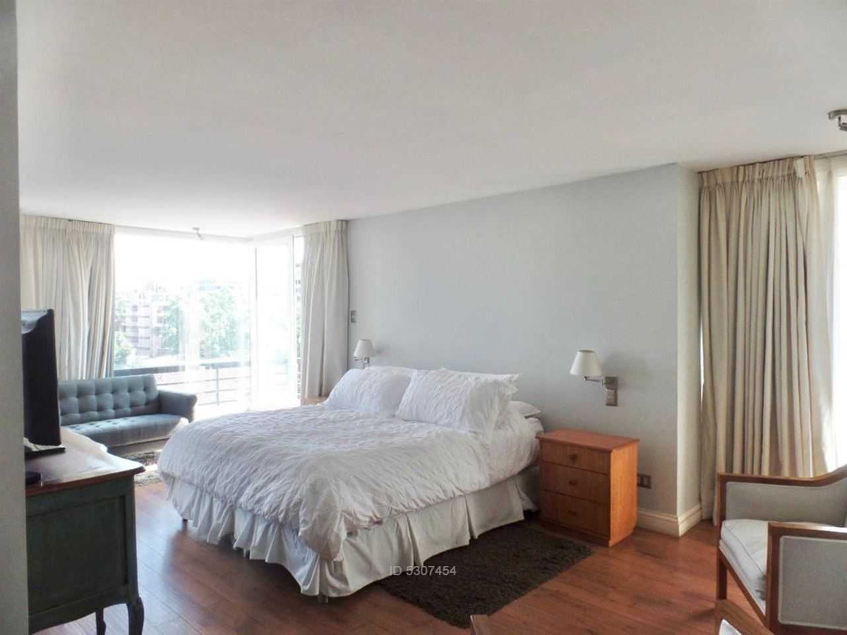 las hortensias - 3 dormitorios