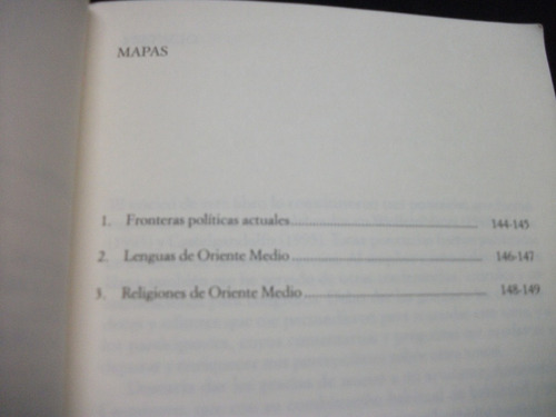 las identidades múltiples de oriente medio / bernard lewis