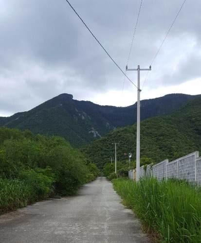 las margaritas - carretera nacional - terreno campestre