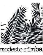 las marrapodi de mónica berjman - editorial modesto rimba