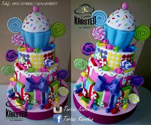 las mas bellas tortas decoradas bodas y 15 años de lujo