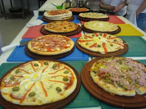 las mejores pizzas para tus eventos, fiestas y más