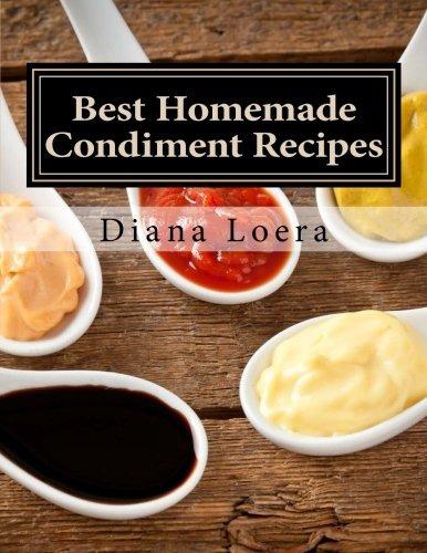 las mejores recetas caseras de condimentos: salsa casera de