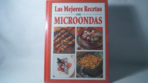 las mejores recetas con microondas