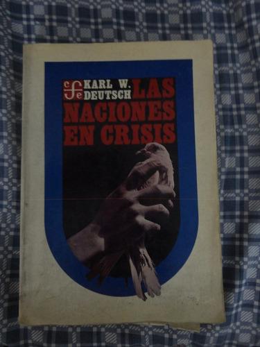 las naciones en crisis karl deutsch