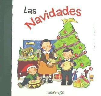 las navidades(libro infantil y juvenil)