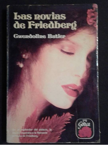 las novias de friedberg gwendoline butler
