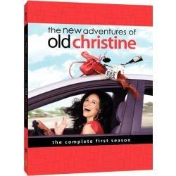 las nuevas aventuras de old christine temporada 1 original