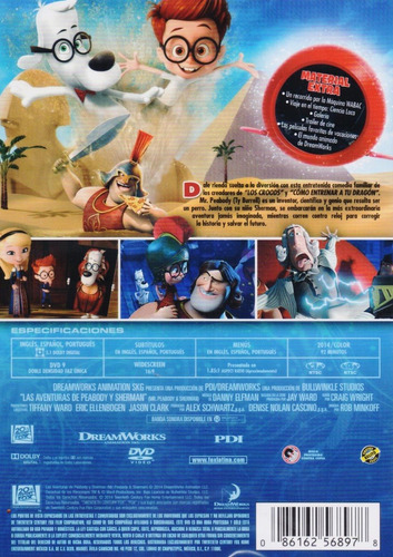 las pelicula dvd